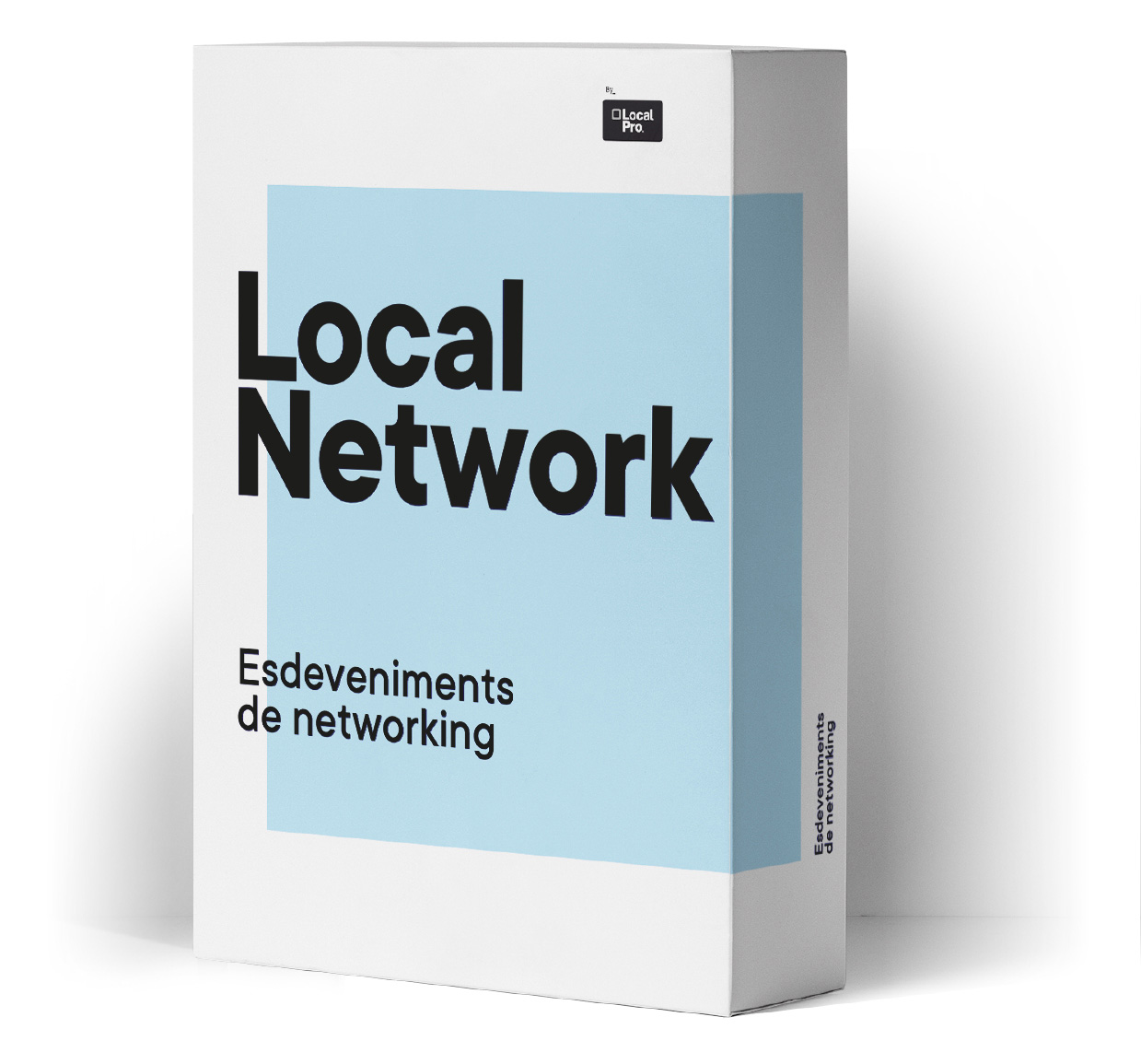Serveis networking esdeveniments Local Pro